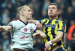 İşte Beşiktaş-F.Bahçe derbisinin bilet fiyatları