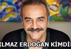 Yılmaz Erdoğan kimdir, kaç yaşında Yılmaz Erdoğan biyografisi