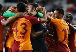 Galatasaray zirve yarışına evinde tutunuyor