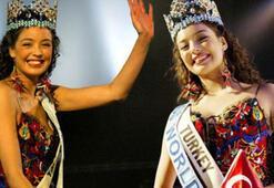 19 Şubat Hadi ipucu: Azra Akının 2002 yılında kainat güzeli seçildiği gece giydiği kostümün ilginç hikayesi