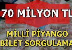 Milli Piyangoda 70 milyon o numaralara isabet etti (2019 Milli Piyango hangi ile çıktı)