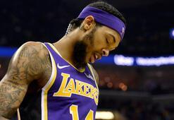 Lakersta Ingram şoku Sezonu kapadı...