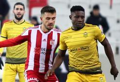 Yeni Malatyaspor artık kolay gol yiyor