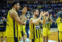 Fenerbahçe Beko dünya devleriyle birlikte
