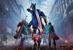 Devil May Cry 5 Deluxe Edition detayları belli oldu