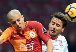 Galatasarayın konuğu Antalyaspor