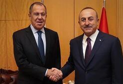 Moskovadan Rus-Türk siyasi diyaloğu bölge için önemli mesajı