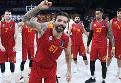 Galatasaray - ratiopharm Ulm: 77-69