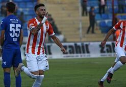 Adanaspor - Kardemir Karabükspor: 4-0