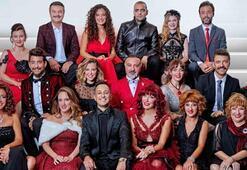 Jet Sosyete yeni sezonu ile TV 8de olacak İşte tanıtım...