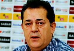 Halil Ünal: Eskişehirspor bugün kulüp lisansını almış olacak