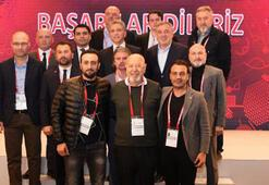 Ziraat Türkiye Kupası kuraları çekildi G.Sarayın rakibi Hatayspor