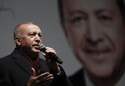 Cumhurbaşkanı Erdoğan: Yeni Zelanda teröristi ve DEAŞın kumaşı aynıdır