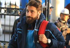 Trabzonsporda 8 isim kamp kadrosuna alınmadı