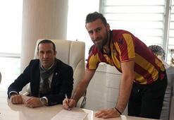 Yeni Malatyaspor'da Yiğithan Güveli imzayı attı
