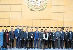 Uygurların hakları BM'de tartışıldı