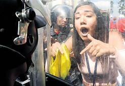 250 bin Venezuelalı sığınmacı