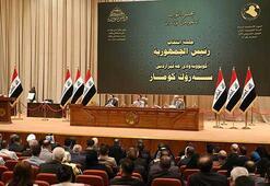 Irak Meclisinin Marttaki gündemi ABDnin askeri varlığı