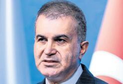 AK Parti Sözcüsü Çelik: 'Bir şeyleri örtbas etme yaklaşımı'