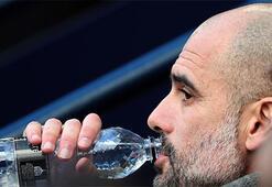 Manchester Cityden 600 milyon sterlinlik forma sponsorluğu