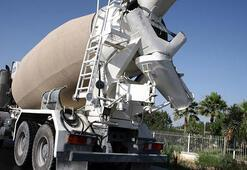 Çimento sektöründen 2018de 614 milyon dolar ihracat