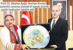 'Dengesizlikler Türkiye için fırsat'