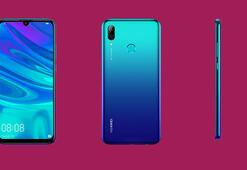 Huawei P Smart 2019 Türkiye fiyatı belli oldu