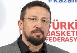 Hidayet Türkoğlu: Hedef 2019 Dünya Kupasına gitmek