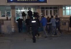 Dernek lokaline gece yarısı kumar operasyonu: 61 gözaltı