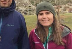 Son dakika: Kaybolan dağcılardan biri kurtarıldı