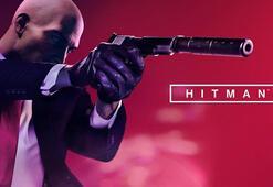 Hitman 2nin ilk bölümü tüm platformlar için ücretsiz oldu