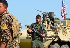 ABDli Orgeneral PKKlı terörist ile Suriyede görüştü