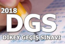 DGS tercih sonuçları ne zaman açıklanacak 2018 DGS tercih sonuçları