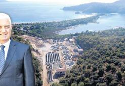 Büyükşehir'in yatırımları Muğla'ya değer katıyor