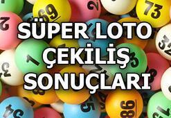 Süper Loto çekiliş sonuçları 20 Eylül 2018 Süper Lotoda büyük devir...