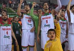FIBA Avrupa Kupasında haftanın panoraması