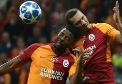 7 oyuncusundan yoksun Galatasarayın rakibi Malatyaspor