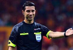 UEFAdan Palabıyık ve Melere görev