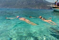 Antalyaya 12.5 milyon turist