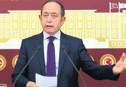 Hamzaçebi, genel sekreterlikten istifa etti