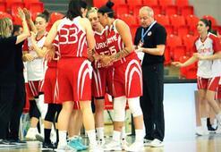 A Milli Kadın Basketbol Takımının rakipleri belli oluyor