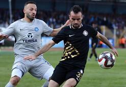 Adana Demirspor - Osmanlıspor: 0-0