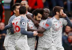 Liverpooldan tarihinin en iyi sezon başlangıcı