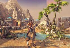 Steamde 30 TL olan oyun Humble Bundleda ücretsiz hale geldi