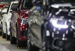 Otomotiv pazarı 2019da 450-500 bin düzeyinde dengelenecek