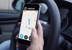 Sürücülerin park yeri aramasını önleyecek uygulama: Parxlab