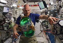 NASA, 8K çözünürlüğündeki ilk videosunu yayınladı