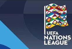 UEFA Uluslar Liginde 5. hafta programı belli oldu