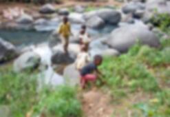 Tanzanyada altı çocuk vücut parçaları için öldürüldü