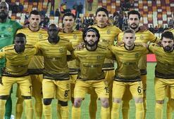 Yeni Malatyaspor performansıyla ilk sezonunu geçti